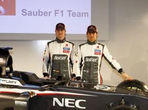Nico Hulkenberg and Esteban Gutierrez - Spanish Grand Prix Preview Quotes