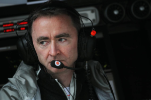 Paddy Lowe, Mexico Grand Prix Preview