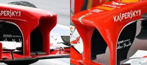 FerrariCanadaFrontWing2