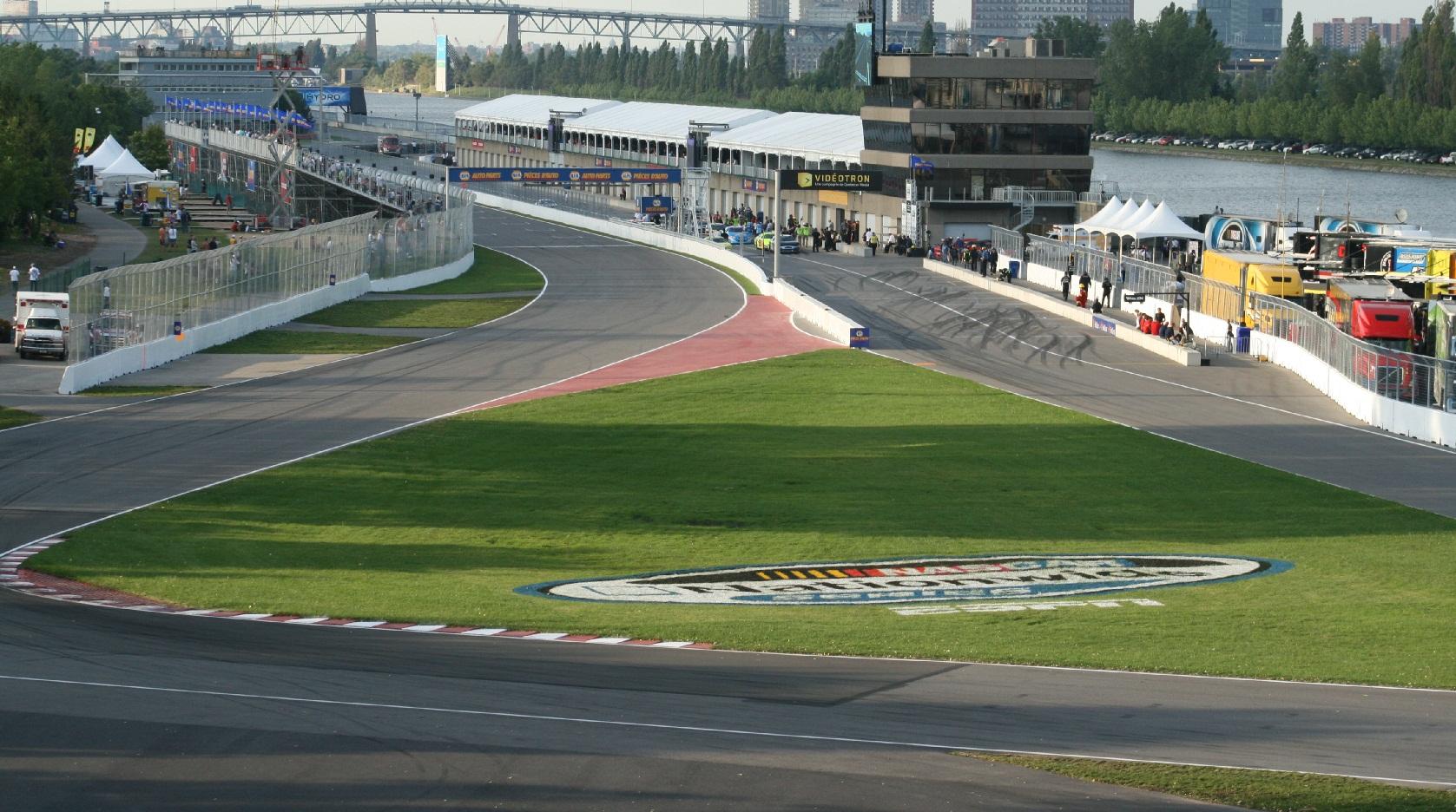 F1 2013 Canadian Gp Qualifying Round Up