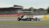 Nico Rosberg fastest in third free practice at Silverstone