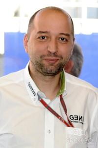 Gerard Lopez