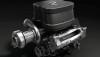Mercedes V6 Engine