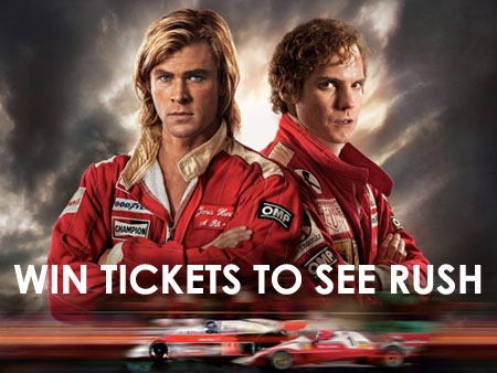 rush movie tickets