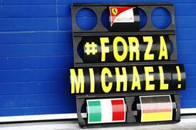 Forza Michael!