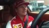 Raikkonen at Ferrari