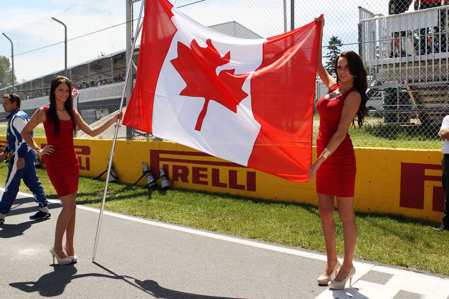 f1 2014 canadian gp preview f1 readies for canada clash