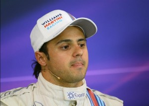Felipe Massa_Press Conference