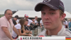 Nico Rosberg Post Race Interview after Hungarian Grand Prix