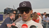 Lewis Hamilton Hungarian Grand Prix Post Race Interview