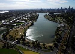 Australian GP, Albert Park