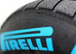 Pirelli Full Wet Tyres