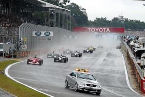 20013 Brazilian Grand Prix
