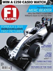 Williams FW37 - F1Racing Mag