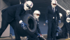 Coolest pit stop ever by the Williams Martini Racing team and sponsors Hackett London