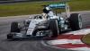 Mercedes at the F1 Malaysian Grand Prix - Image credit: Mercedes AMG F1