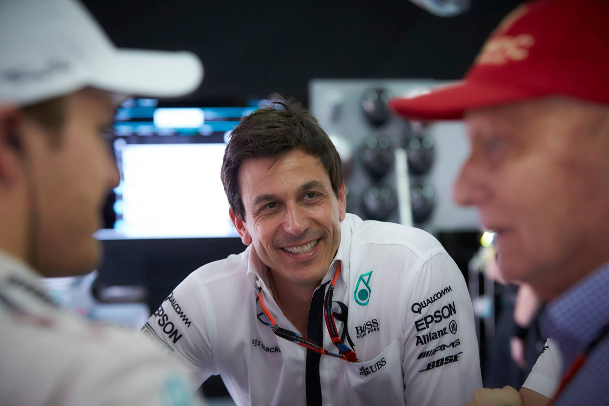 Mercedes ready to up their game for China - F1 Madness