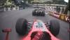 2006 Monaco GP. Michael Schumacher vs Rubens Barichello