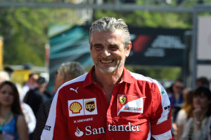 Mauricio Arrivabene says Ferrari will supply Red Bull with engines