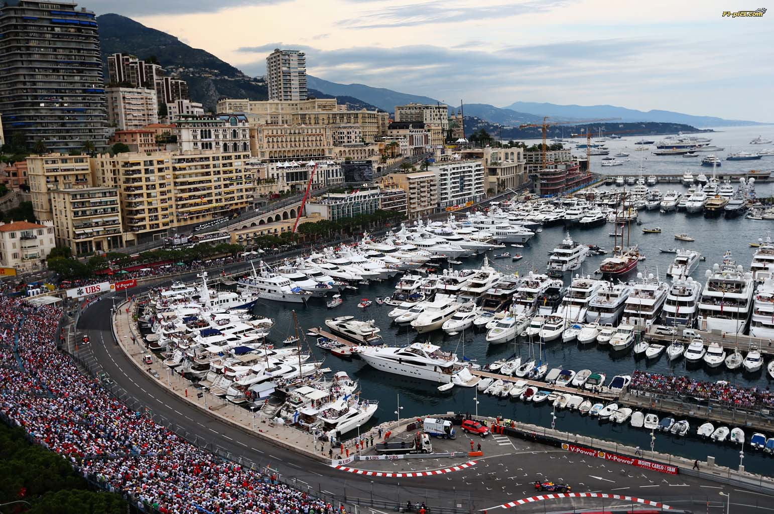 2017 <b>Formula 1 Grand Prix</b> De <b>Monaco</b> Race Result | <b>F1 Grand Prix</b> ...
