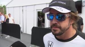 Fernando Alonso_Canada 2015 Reaction
