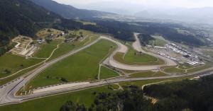 Austrian Grand Prix - Red Bull Ring