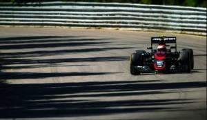 McLaren-Honda Canadian Grand Prix