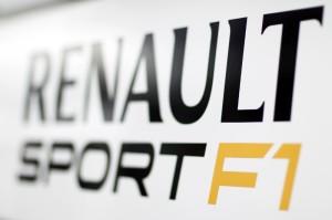 Renault Sport F1 - Red Bull split