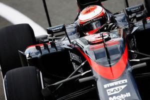 Jenson Button grid penalty now 70 places