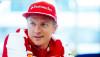 Kimi Raikkonen fastest in Silverstone 7F1 test