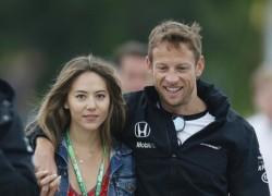 Jenson & Jessica Button
