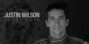 RIP Justin Wilson