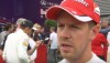 Sebastian Vetttel furious after belgian grand prix tyre failure
