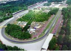 Monza Italian Grand Prix