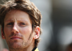 Romain Grosjean, Lotus F1 Team Abu Dhabi Grand Prix preview quotes
