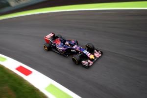 Toro Rosso_Italy 2014