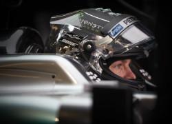 Nico Rosberg, Suzuka Grand Prix