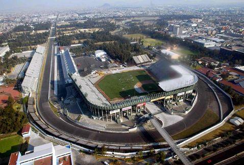 F1 2015 mexico gp preview formula 1 refires mexican gp for Puerta 9 autodromo