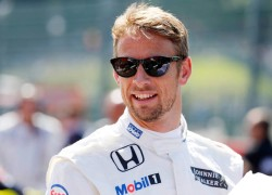 Jenson Button grid penalty now 70 places