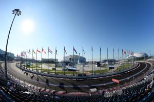 Sochi Autodrom 2014