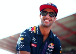Daniel Ricciardo - Red Bull Infiniti Racing, Abu Dhabi Preview Quotes
