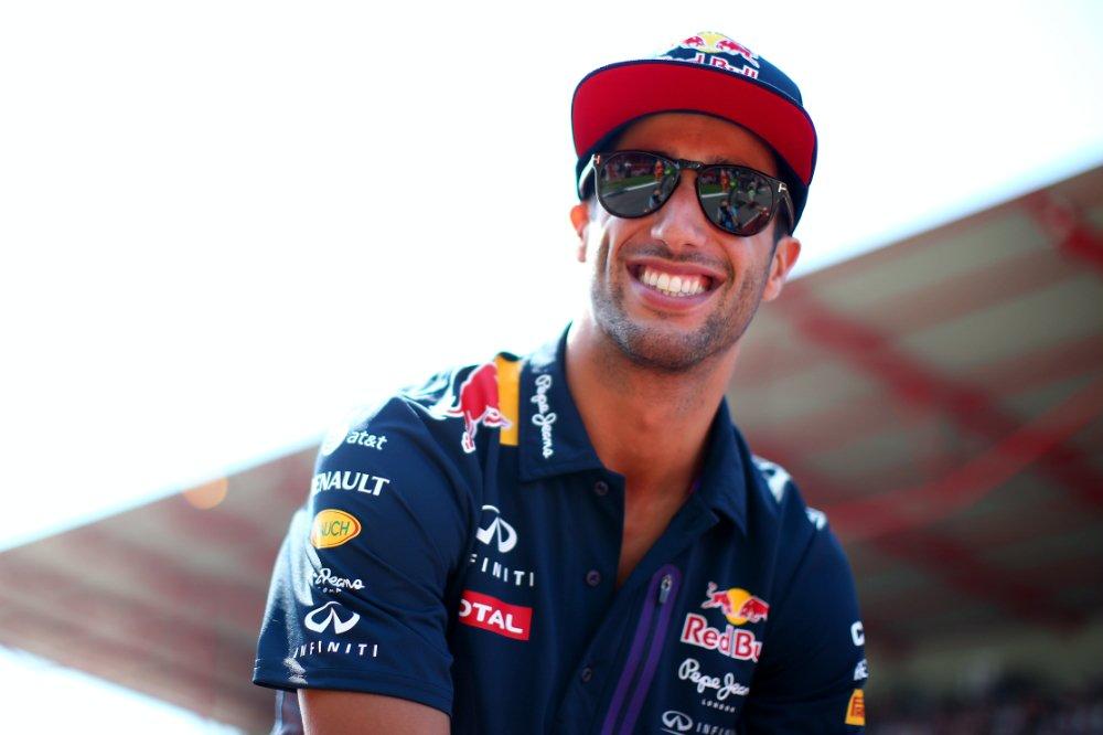 Daniel Ricciardo - Red Bull Infiniti Racing, Abu Dhabi Preview Quotes