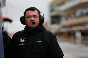 Mexico Grand Prix Mclaren-Honda preview quotes - Eric Boullier