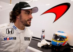 Fernando Alonso Yas Marina Preview Quotes