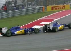 Sauber preview quotes Abu Dhabi Grand Prix