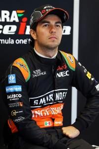 Sergio Perez Mexico GP Preview Quotes