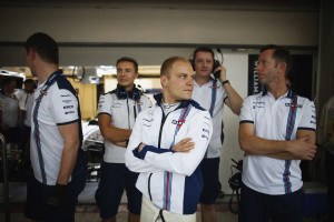 Mexico GP Preview Quotes - Valtteri Bottas, Williams F1 Team
