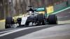 Lewis Hamilton - final Brazil practice session