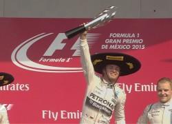 Mexican GP, Nico Rosberg, Lewis Hamilton, Valtteri Bottas