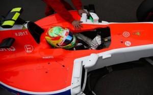 Roberto Merhi - Abu Dhabi Preview Quotes
